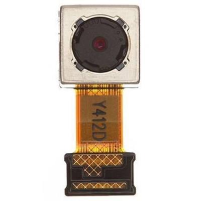 Fotocamera Posteriore Per Google Nexus 4 E960 Flat Flex Ricambio