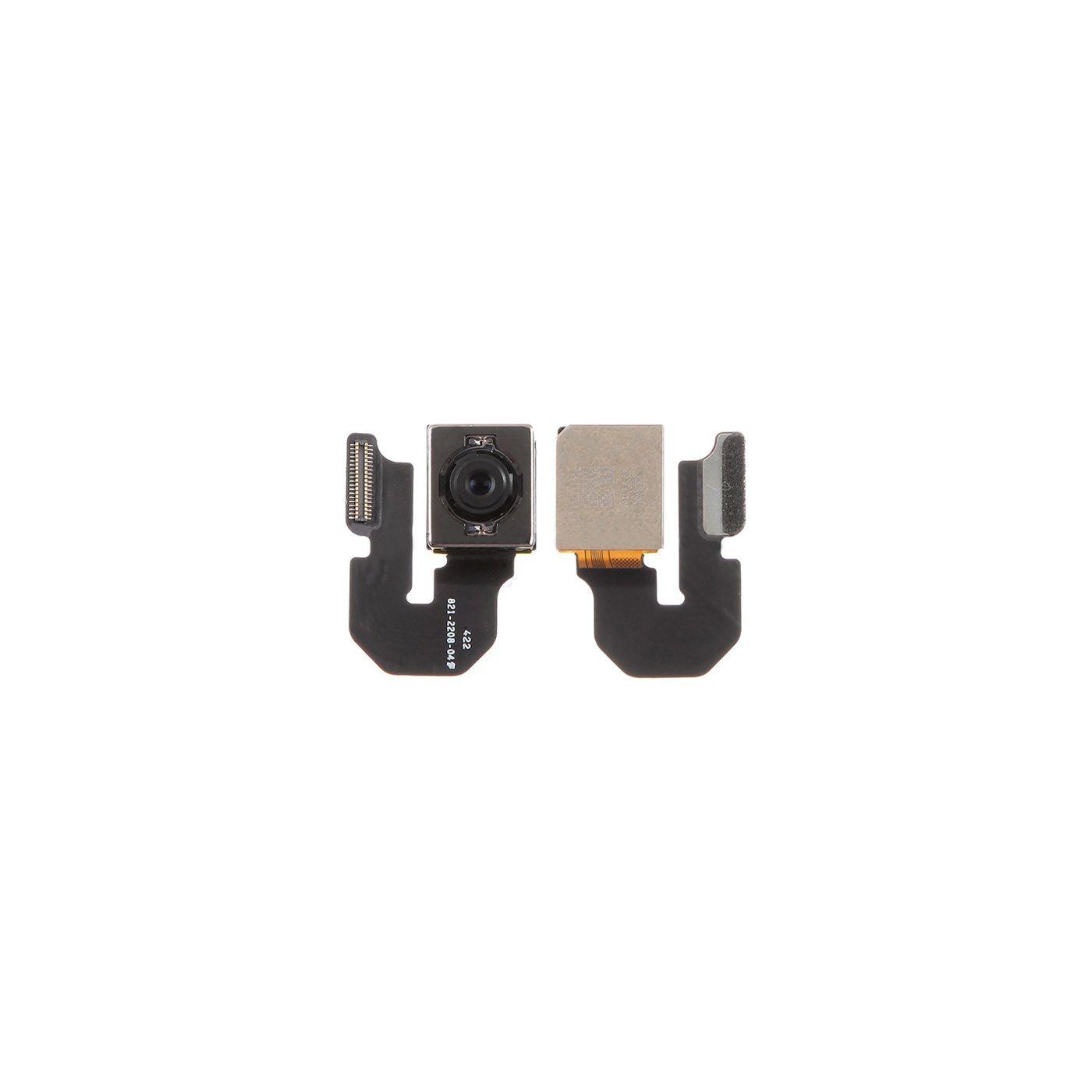 Caméra arrière pour apple iphone 6 plus retour derrière le remplacement principal