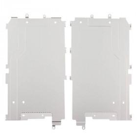 Apoyar la parte posterior de la pantalla de metal para la lcd de la placa de metal de Iphone 6
