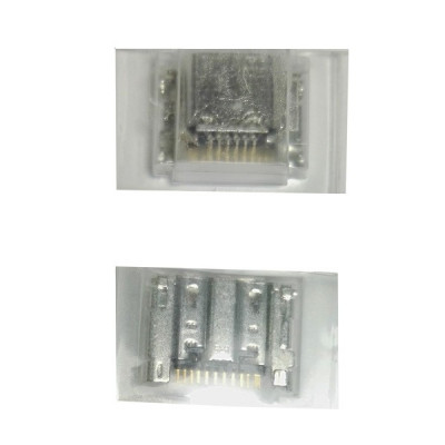Conector de carga micro USB puerto de carga de datos para Samsung Galaxy Tab 4 T230