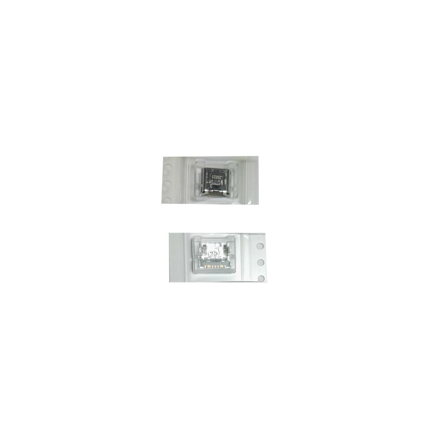 Connettore ricarica micro usb porta dati carica per Samsung Galaxy Tab 3 T110