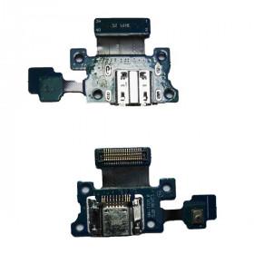 Conector de carga Samsung Galaxy Tab S T705 carga de acoplamiento de datos planos