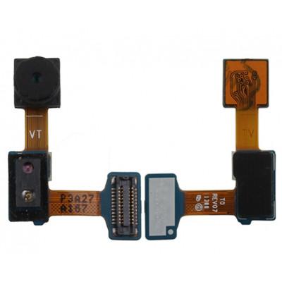 Cámara Frontal Con Cable Plano Para Samsung Galaxy Note Ii N7100 - N7105