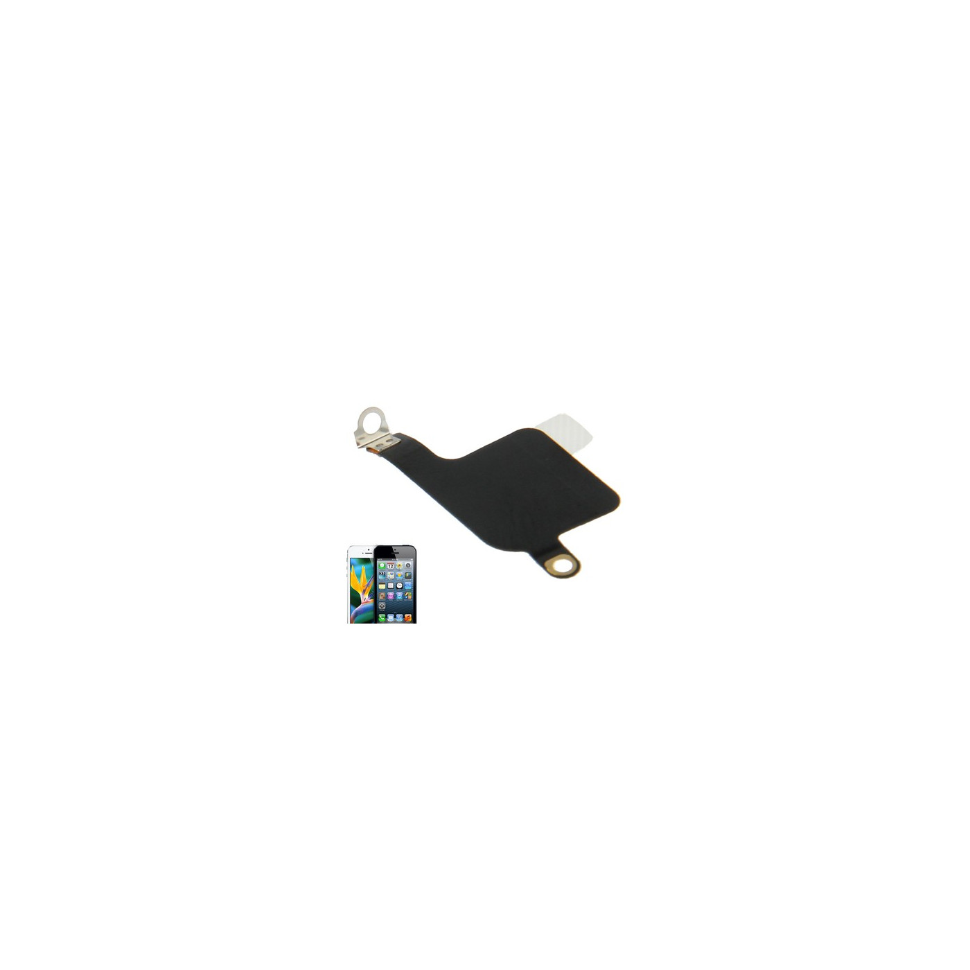 flat segnale GSM per iPhone 5 modulo rete 3G 4G antenna flex linea