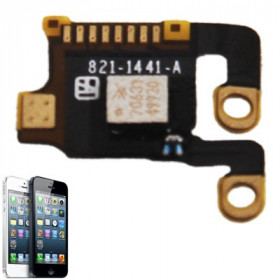 ANTENA DE SEÑAL DEL MÓDULO PLANO FLEXIBLE PARA IPHONE 5 5G SPARE PART