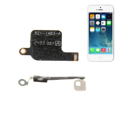 Antenne de signal du module GSM 3G 4G Flex 2 dans 1 réseau de lignes pour iPhone 5
