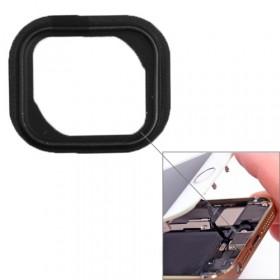 Almohadilla de plástico para el botón de Inicio botón para iPhone 5S