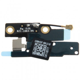 wifi antenna module for Iphone 5c with WI-FI wireless signal flat flex adhesive