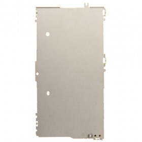 Telaio supporto posteriore display in metallo per Iphone 5c metal plate lcd back