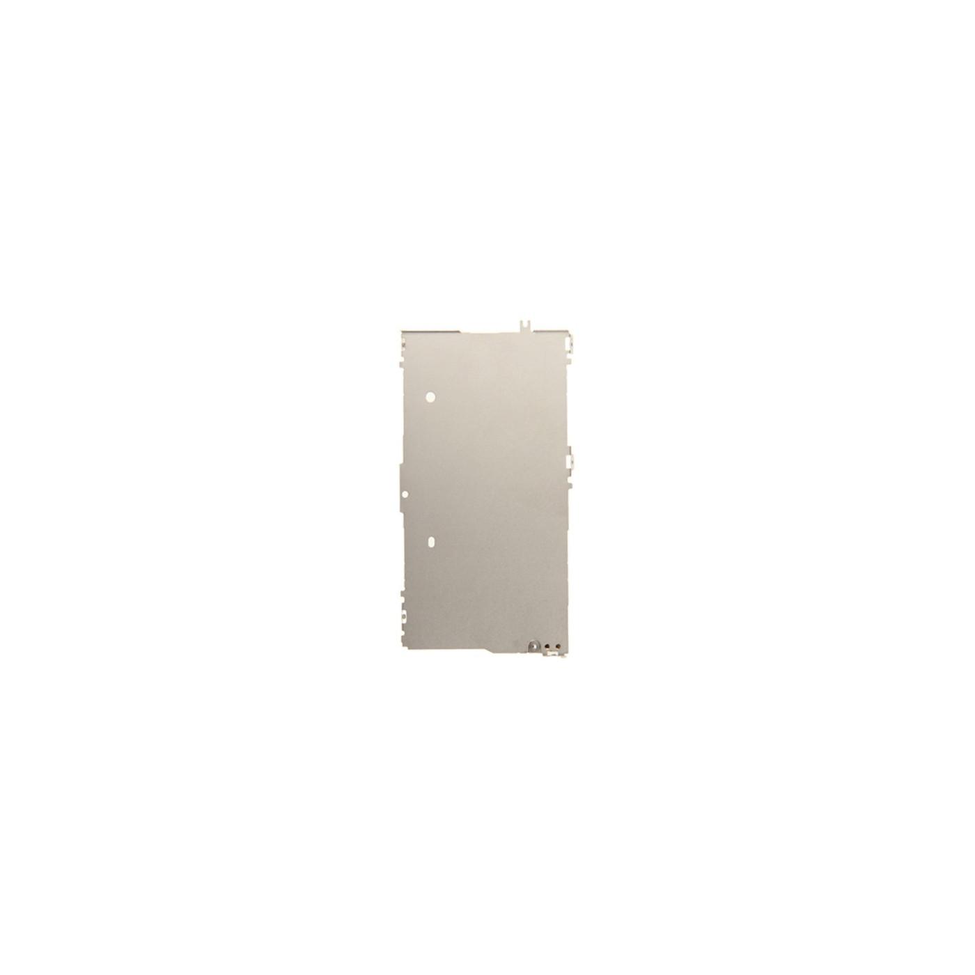 Apoyar la pantalla de metal de la parte posterior del marco para la lcd de la placa de metal de Iphone 5c