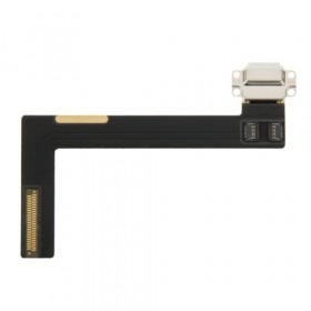 Flat flex charging connector for apple iPad Air 2 port of the charge parts