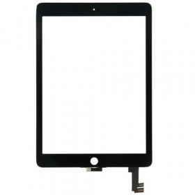 Pantalla táctil para Apple iPad Air 2: pantalla de cristal negra para iPad 6