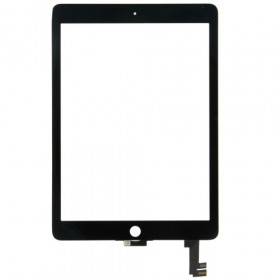 Touch screen per apple iPad Air 2 - iPad 6 vetro schermo nero