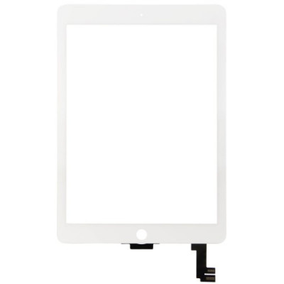 Touch screen for Apple iPad Air 2 - 6 iPad glass white screen