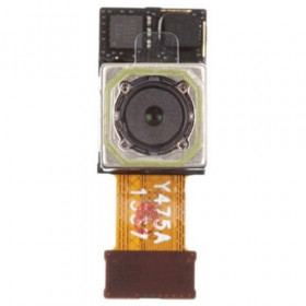 Flat flex camera posterior chamber behind for LG G2 D802 Replacement