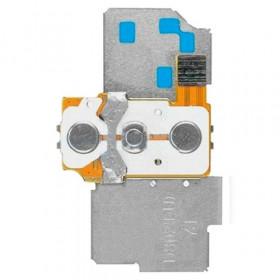 Flat flex pulsanti power mute volume per LG G2 D800 D801 D802 D803 D805 LS980