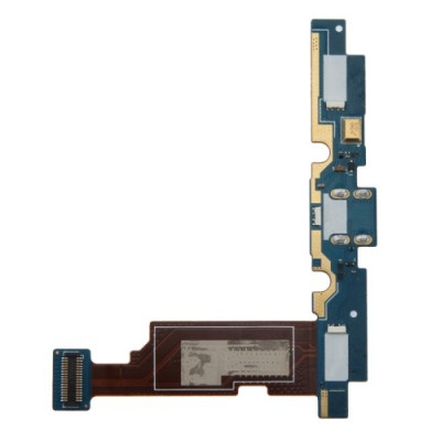 Flat flex charging connector for LG Optimus G E975 dock usb data charge