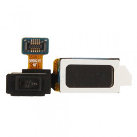 Sensor de altavoz de altavoz plano y flexible para Samsung Galaxy S4 mini i9190 i9195