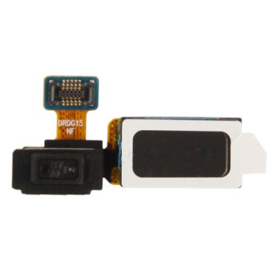 Flacher Flex-Lautsprecher-Lautsprecher-Sensor für Samsung Galaxy S4 Mini i9190 i9195