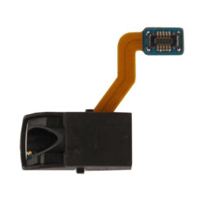 Cavo Flat Jack Audio Cuffia Per Galaxy S4 Mini I9190 I9195 Ricambio