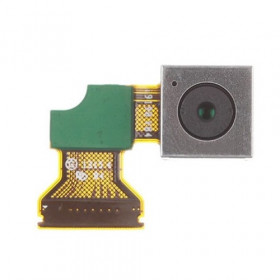 Flat camera flex posterior chamber behind for Galaxy S4 mini i9190 i9195