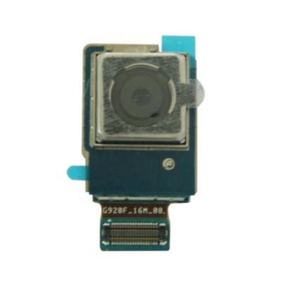 Caméra arrière Flat Flex pour Samsung Galaxy S6 Edge G925