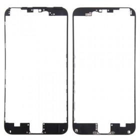 Frame digitizer LCD frame for iPhone 6s Plus Black