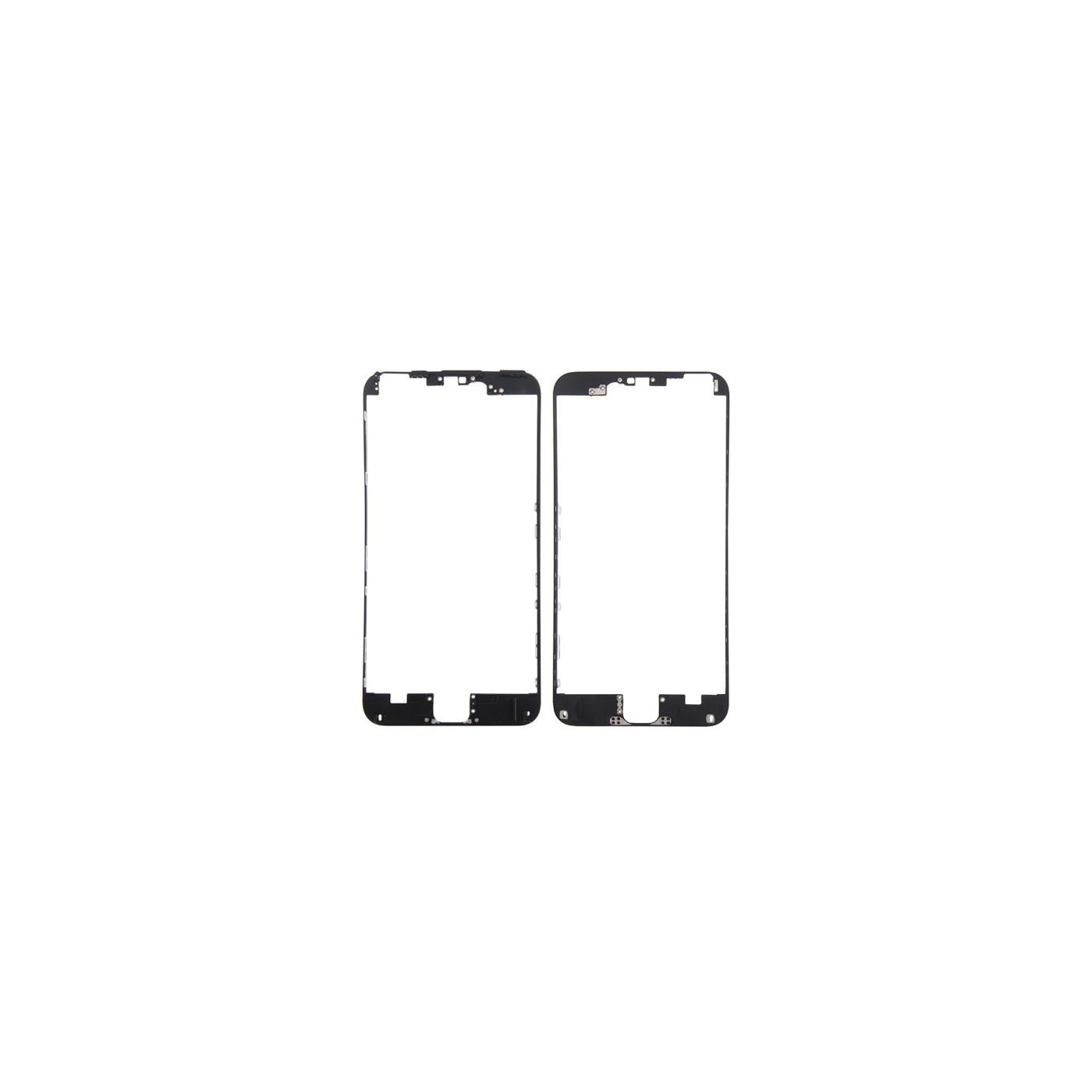 LCD-Rahmen Digitizer Rahmen für iPhone 6s Plus schwarz