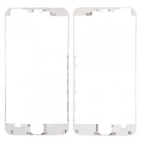 Frame digitizer LCD frame for iPhone 6s Plus White