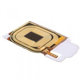 Receptor de carga inalámbrico con chip IC NFC para Galaxy S6 Edge G925