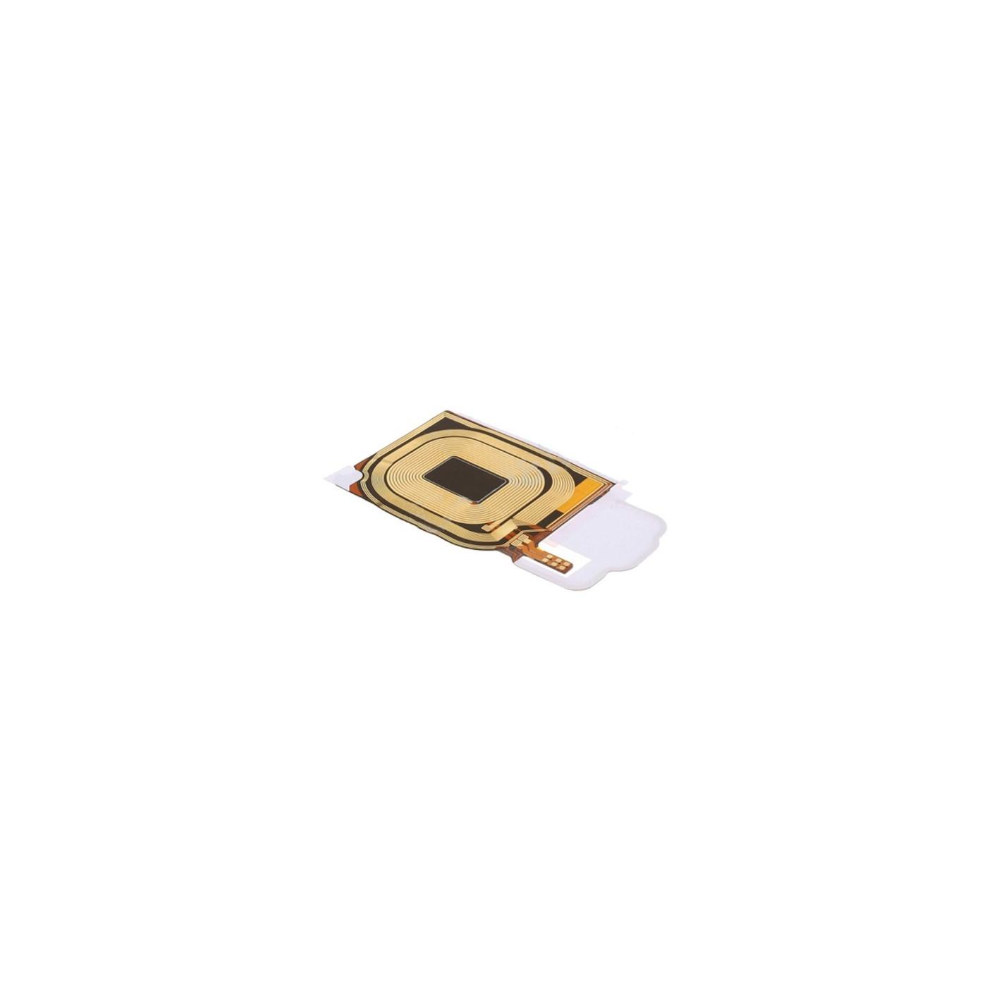 Récepteur de recharge sans fil à puce NFC IC pour Galaxy S6 Edge G925