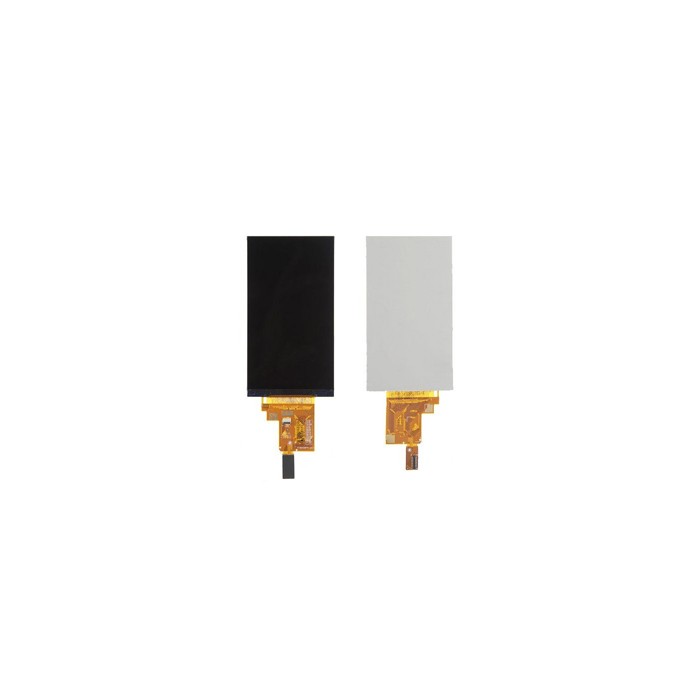 Schermo lcd display screen per Sony xperia M