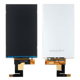 Schermo lcd display screen per Sony xperia M2