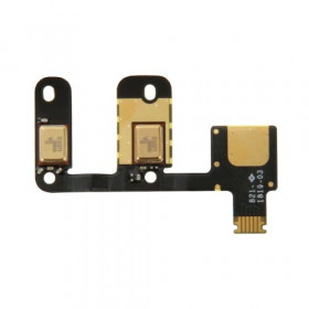 Microphone for iPad mini 3 flat flex called