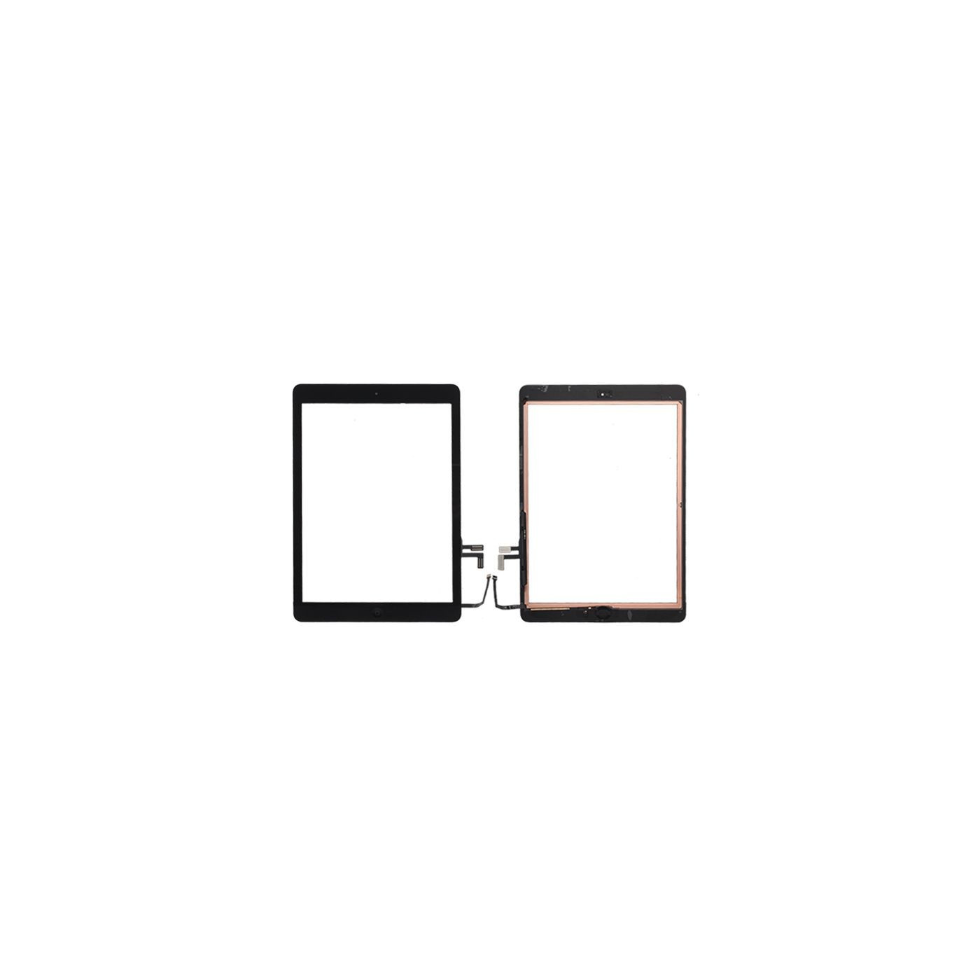 TOUCH SCREEN Per Apple iPad 5 Air Nero A1474 A1475 A1476 WiFi 3G VETRO Tablet