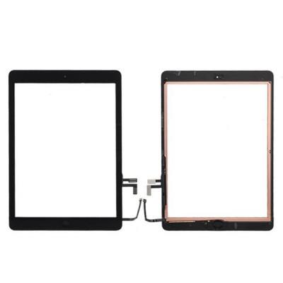 Écran Tactile Noir Pour Apple Ipad 5 Air A1474 A1475 A1476 Wifi 3G