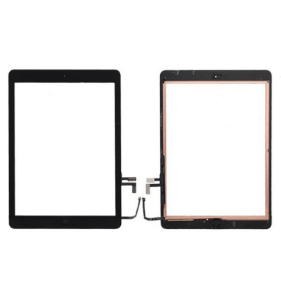TOUCH SCREEN für Apple iPad 5 Air Schwarz A1474 A1475 A1476 WiFi 3G GLAS Tablet