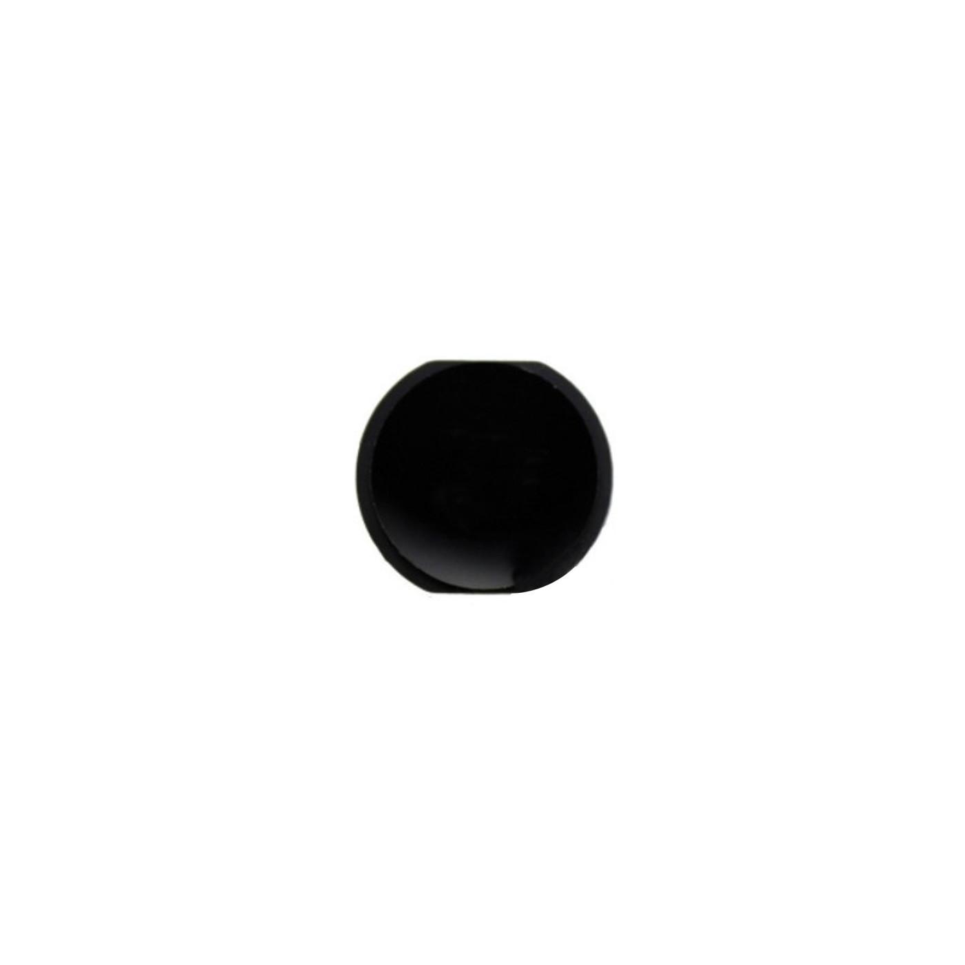 Pulsante tasto Home per apple iPad Air nero