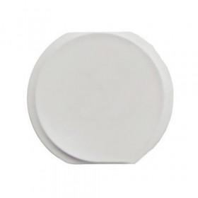 Bouton d'accueil pour Apple iPad Air blanc