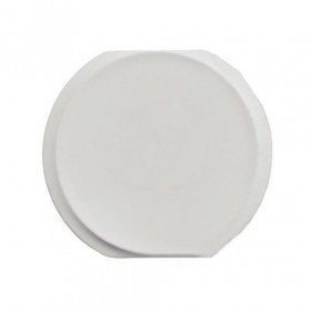 Button Home Button for Apple iPad Air White
