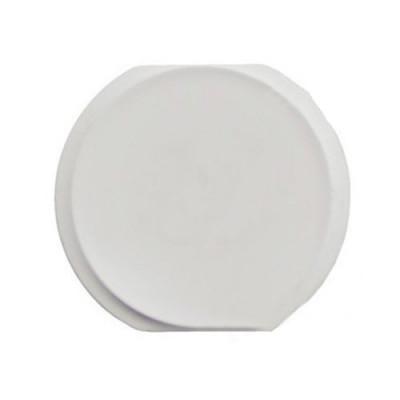 Pulsante Tasto Home Per Apple Ipad Air Bianco