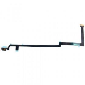 Bouton d'accueil plat curseur de câble flexible pour les clés Apple iPad Air