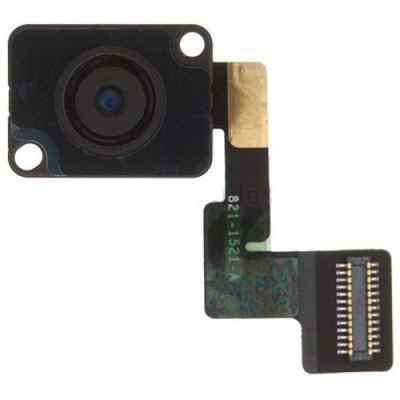 Rückfahrkamera für iPad Air - iPad 5 Flat Flex Retro Kamera