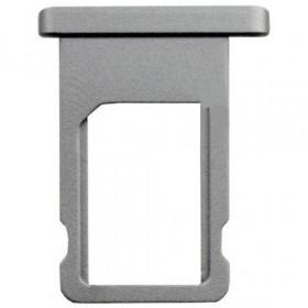 Soporte de tarjeta SIM para iPad Air - iPad 5 Gray spare cart