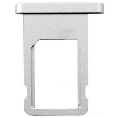 Porte carte SIM pour iPad Air - iPad 5 Silver