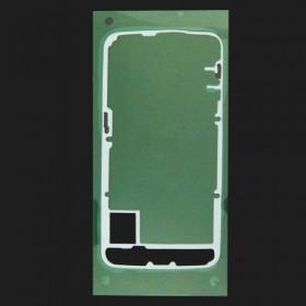 Doppelseitiger Kleber für Samsung Galaxy S6 Edge Rückseite - G925 Back adhesive