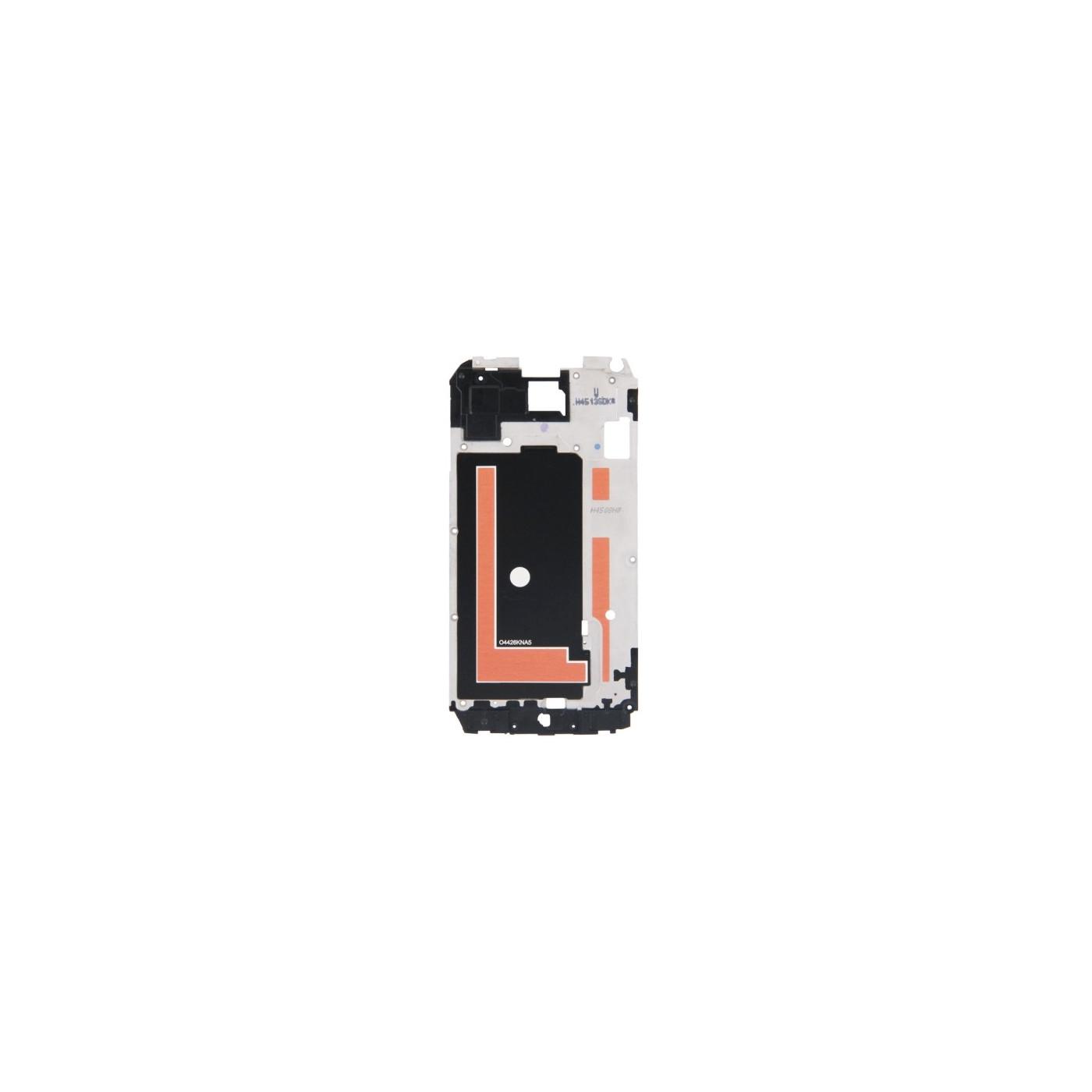 Cadre à cadre à cadre LCD pour Samsung Galaxy S5 - G900