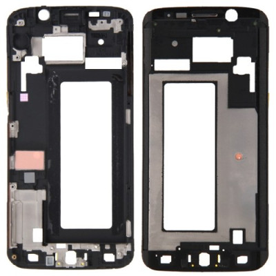 Frame Lcd Telaio Scocca Cornice Per Samsung Galaxy S6 Edge G925