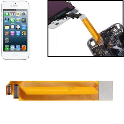 Prueba de LCD para el probador del extensor de cable flex plano iphone 5