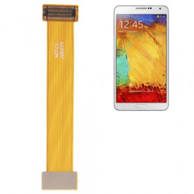 LCD Test for Galaxy Note III flat flex cable tester extender